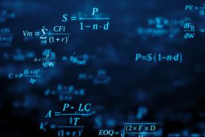 シミュレーションの複雑な計算