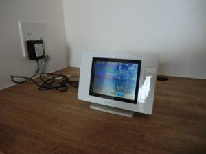 発電モニター(持ち運び可能なタイプ)